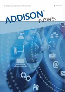 ADDISON news 2/2016